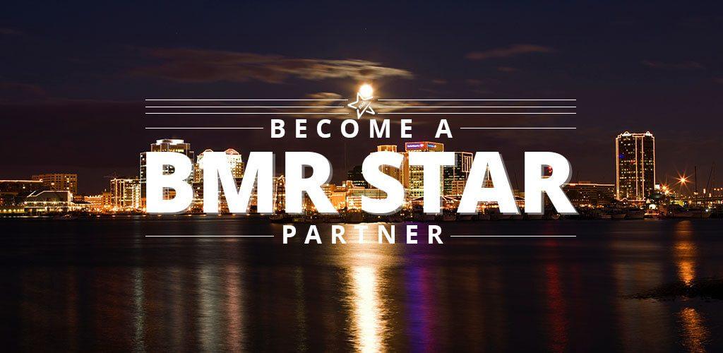 BMR Star Partner
