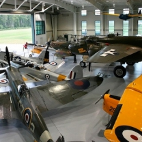 Virginia Beach Military Aviation Museum