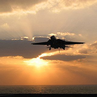 Virginia Beach Oceana Jet