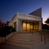 Chrysler Glass Studio