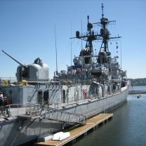 USS Turner Joy
