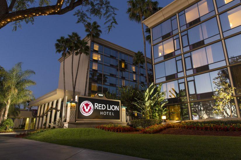 red lion hotel anaheim resort book my reunion. Black Bedroom Furniture Sets. Home Design Ideas