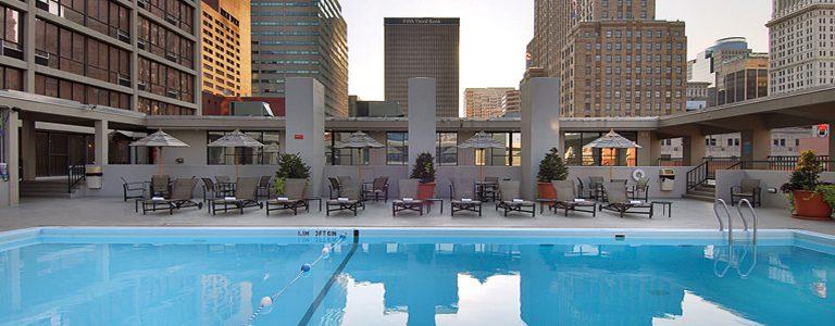 Millennium Cincinnati Hotel Book My Reunion