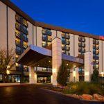 Sheraton Uptown Albuquerque Preview