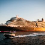 RMS Queen Mary Preview