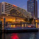 Sheraton Norfolk Waterside Hotel Preview
