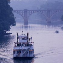 City of Fredericksburg River Cruises