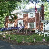 Ramage Civil War Museum