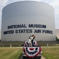 Wright-Patterson AF Museum