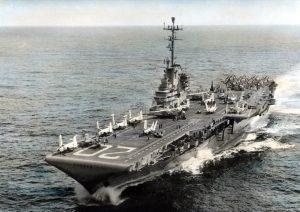 USS Bennington Newletter
