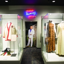 Rock and Soul/Memphis Music Hall of Fame – Clothing