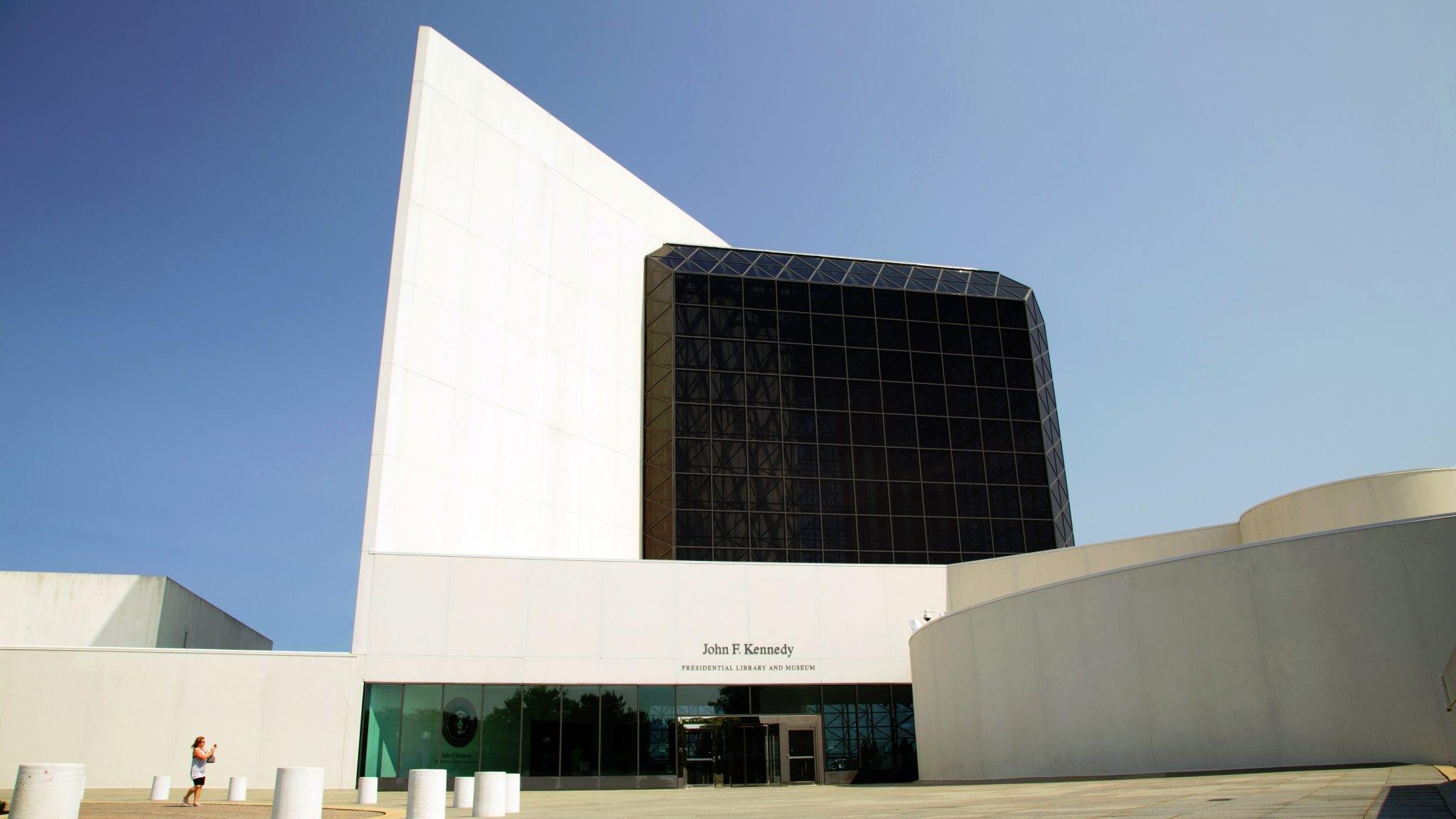 JFK Library