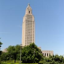 LA State Capitol
